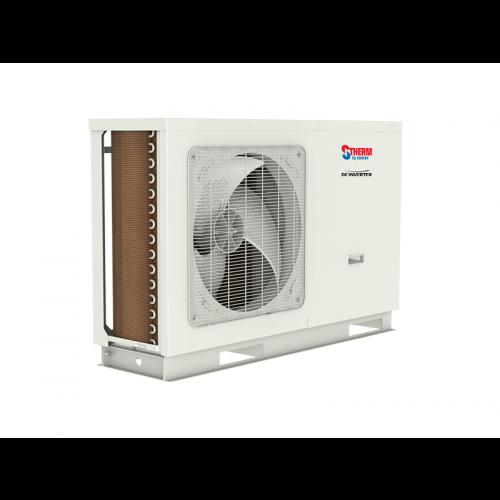 powietrzna pompa ciepła, monoblok, sinclair, SMH-100IRB